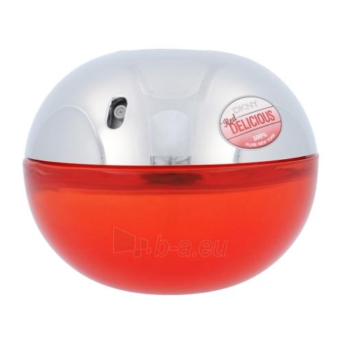 DKNY Red Delicious EDP 100ml Paveikslėlis 1 iš 1 250811002605