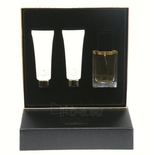 Parfumuotas vanduo Dolce & Gabbana Sicily EDP 50ml (Edp 50ml. 50ml Body lotion. 50ml Shower gel) Paveikslėlis 1 iš 1 250811007329