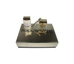 Parfimērijas ūdens Dolce & Gabbana The One EDP 50ml (komplekts) Paveikslėlis 1 iš 1 250811010073