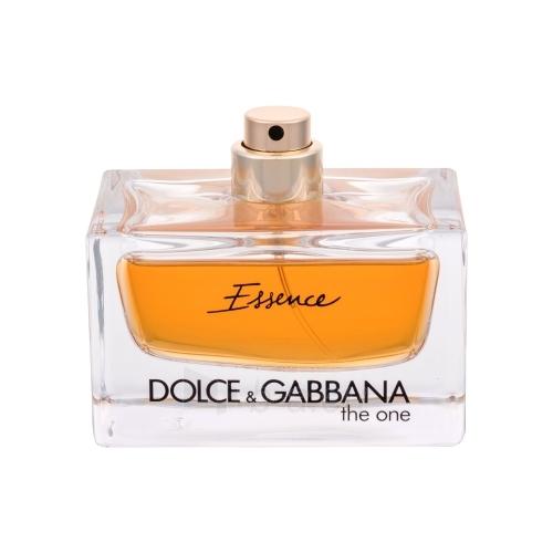 Perfumed water Dolce & Gabbana The One Essence EDP 65ml (tester) Paveikslėlis 1 iš 1 250811014475