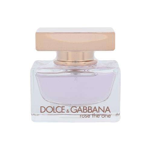 Parfumuotas vanduo Dolce & Gabbana The One Rose EDP 30ml Paveikslėlis 1 iš 1 250811002608