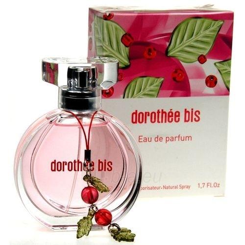 Dorothée Bis Dorothée Biz EDP 50ml Paveikslėlis 1 iš 1 250811003056