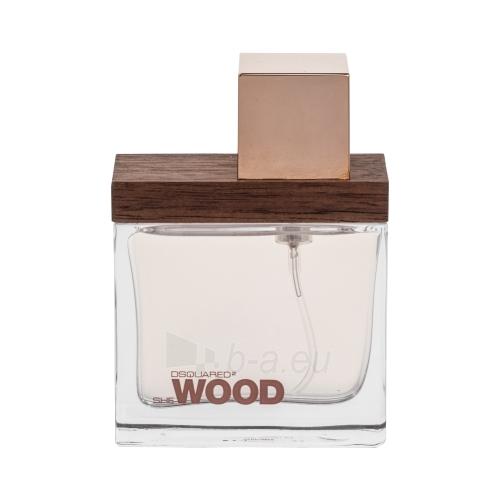 Dsquared2 Wood EDP 30ml Paveikslėlis 1 iš 1 250811003062