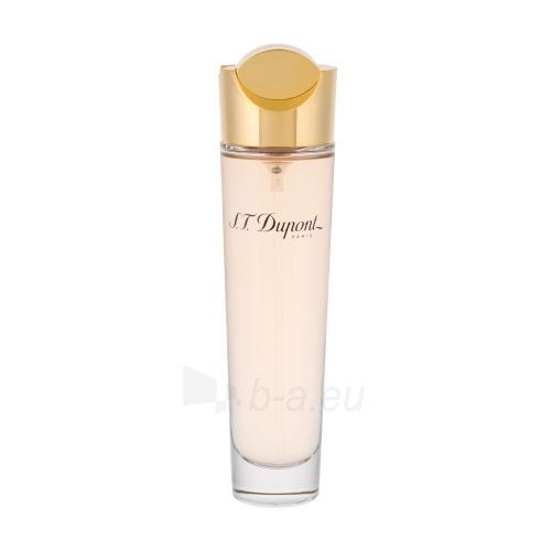 Parfimērijas ūdens Dupont Pour Femme EDP 50ml Paveikslėlis 1 iš 1 250811003071