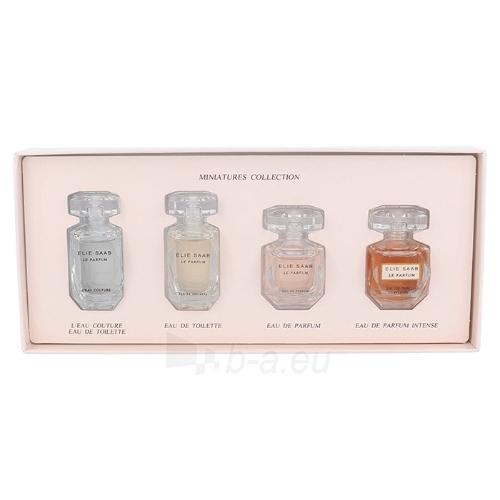Perfumed water Elie Saab Le Parfum Mini set EDP 4x7,5ml Paveikslėlis 1 iš 1 310820042513