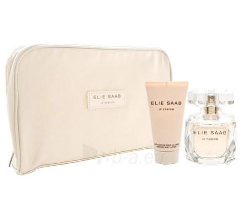 Parfumuotas vanduo Elie Saab Le Parfum Perfumed water 50ml (rinkinys 2) Paveikslėlis 1 iš 1 250811010240