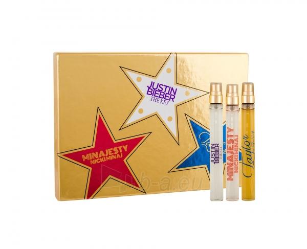 Parfumuotas vanduo Elizabeth Arden Celebrity Fragrance Collection Eau de Parfum 3x10ml Paveikslėlis 1 iš 1 310820179620