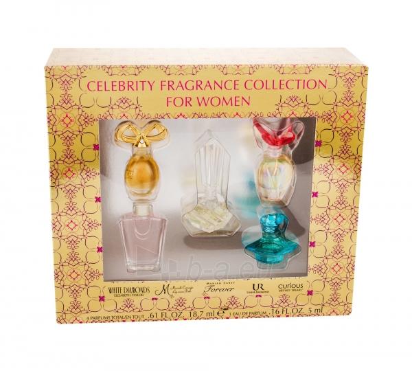 Parfumuotas vanduo Elizabeth Arden Celebrity Fragrance Collection Eau de Parfum 23,7ml Paveikslėlis 1 iš 1 310820179621