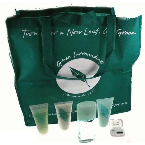 Parfumuotas vanduo Elizabeth Arden Green Tea EDP 100ml (rinkinys 6) Paveikslėlis 1 iš 1 250811007356