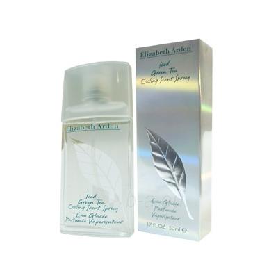 Parfumuotas vanduo Elizabeth Arden Green Tea Iced EDP 100ml Paveikslėlis 1 iš 1 250811003099