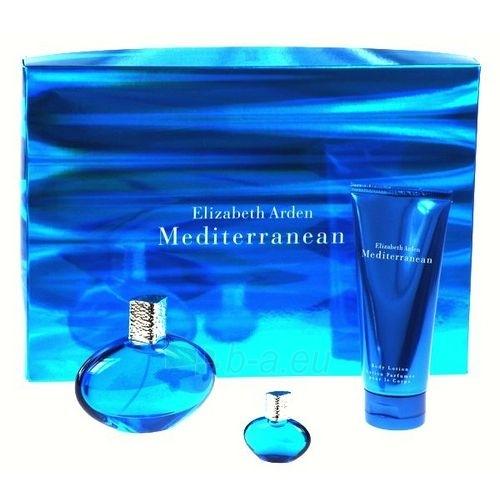 Elizabeth Arden Mediterranean EDP 50ml (Set) Paveikslėlis 1 iš 1 250811007366
