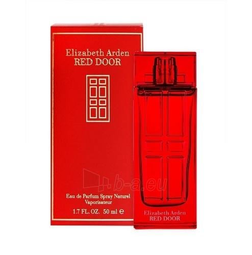 Parfimērijas ūdens Elizabeth Arden Red Door EDP 50ml Paveikslėlis 1 iš 1 250811010692