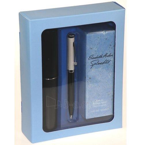 Parfumuotas vanduo Elizabeth Arden Splendor EDP 30ml (rinkinys) Paveikslėlis 1 iš 1 250811003127