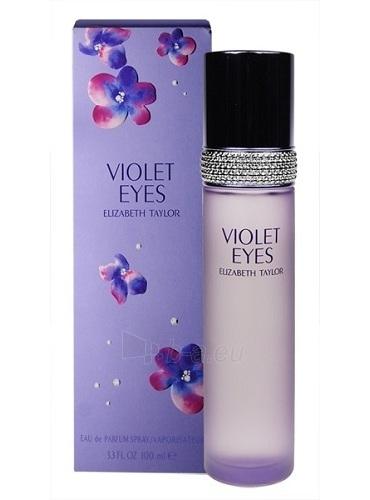 Parfumuotas vanduo Elizabeth Taylor Violet Eyes Perfumed water 30ml (testeris) Paveikslėlis 1 iš 1 250811010306
