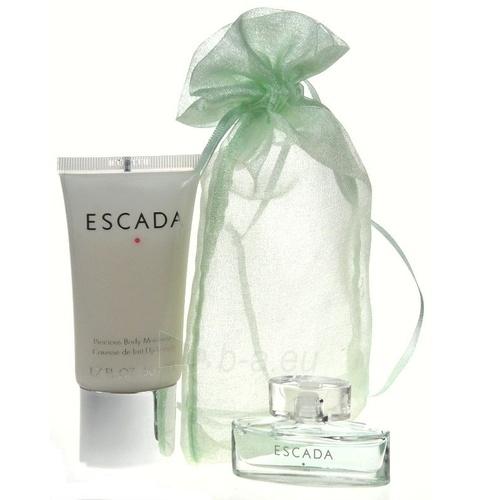Parfumuotas vanduo Escada Escada EDP 7,5ml (Rinkinys) Paveikslėlis 1 iš 1 250811003175