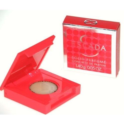Parfumuotas vanduo Escada S Perfum 1,4g Paveikslėlis 1 iš 1 250811003193