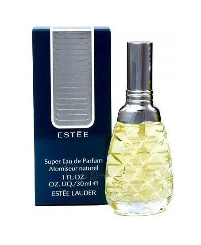 Esteé Lauder Estée Super EDP 60ml (tester) Paveikslėlis 1 iš 1 250811003216