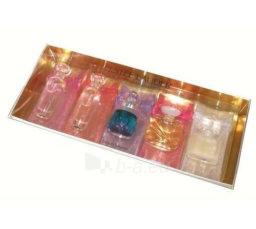 Parfumuotas vanduo Esteé Lauder Mix Giftset EDP 17,3ml Paveikslėlis 1 iš 1 250811003225