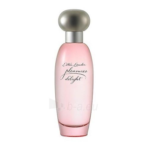 Parfumuotas vanduo Esteé Lauder Pleasures Delight EDP 50ml (testeris) Paveikslėlis 1 iš 1 250811002626