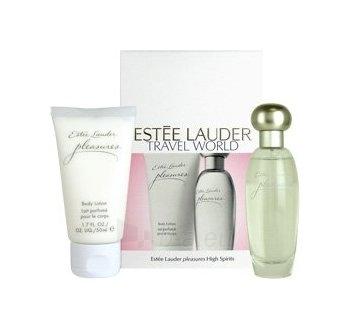 Parfumuotas vanduo Esteé Lauder Pleasures EDP 50ml (Rinkinys) Paveikslėlis 1 iš 1 250811007397