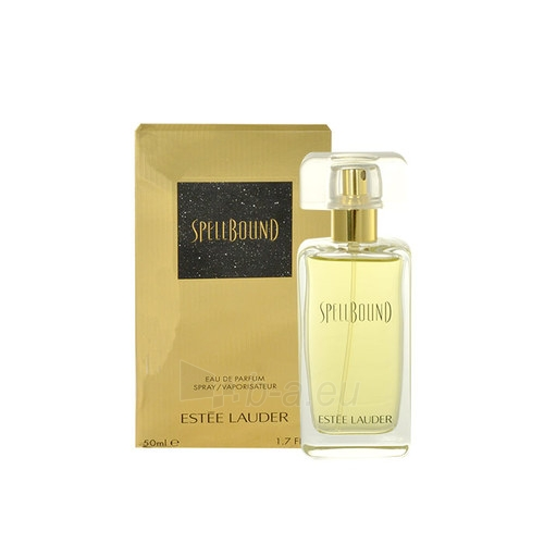 Parfumuotas vanduo Esteé Lauder Spellbound EDP 100ml Paveikslėlis 1 iš 1 250811003257