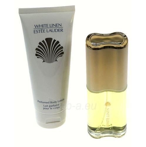 Parfumuotas vanduo Esteé Lauder White Linen EDP 60ml (testeris) Rinkinys Paveikslėlis 1 iš 1 250811007401