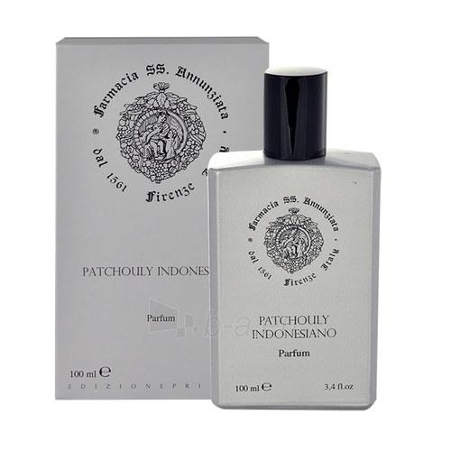 Parfumuotas vanduo Farmacia SS. Annunziata Patchouly Indonesiano Parfem 100ml Paveikslėlis 1 iš 1 2508120002910