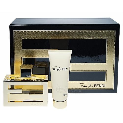 Parfumuotas vanduo Fendi Fan di Fendi Perfumed water 75ml (rinkinys) Paveikslėlis 1 iš 1 250811003281