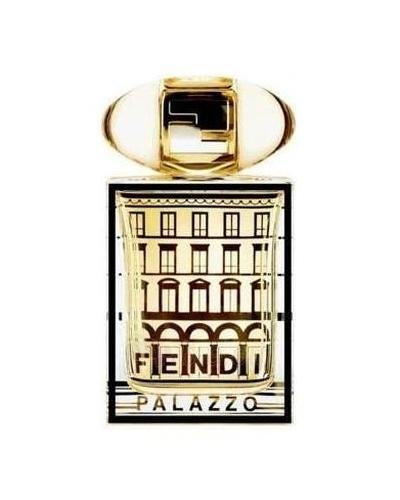 Parfumuotas vanduo Fendi Palazzo Perfumed water 30ml Paveikslėlis 1 iš 1 250811003288