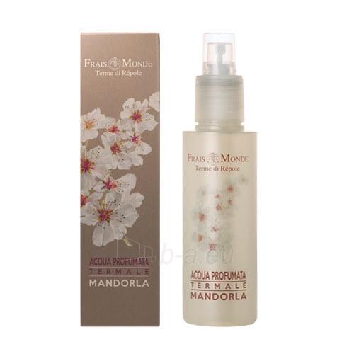 Parfumuotas vanduo Frais Monde Almond Perfumed Water Cosmetic 125ml Paveikslėlis 1 iš 1 310820011524