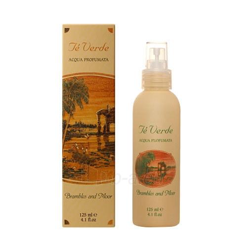 Perfumed water Frais Monde Green Tea Perfumed Water Cosmetic 125ml Paveikslėlis 1 iš 1 310820025122