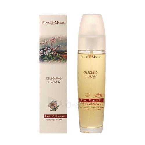 Parfimērijas ūdens Frais Monde Jasmin And Blackcurrant Perfumed Water Cosmetic 100ml Paveikslėlis 1 iš 1 310820025109