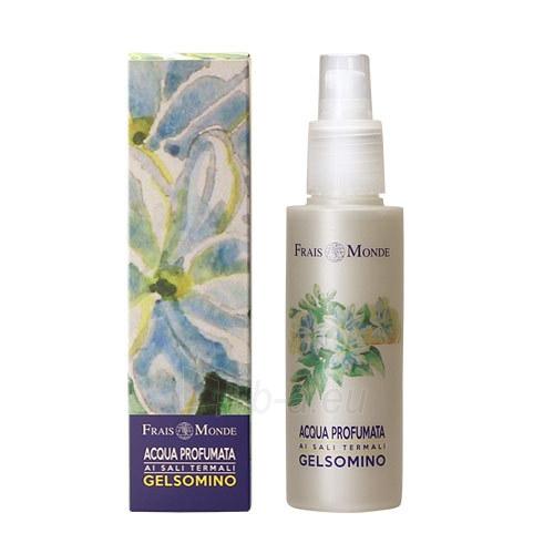 Parfumuotas vanduo Frais Monde Jasmine Perfumed Water Cosmetic 125ml Paveikslėlis 1 iš 1 310820011517
