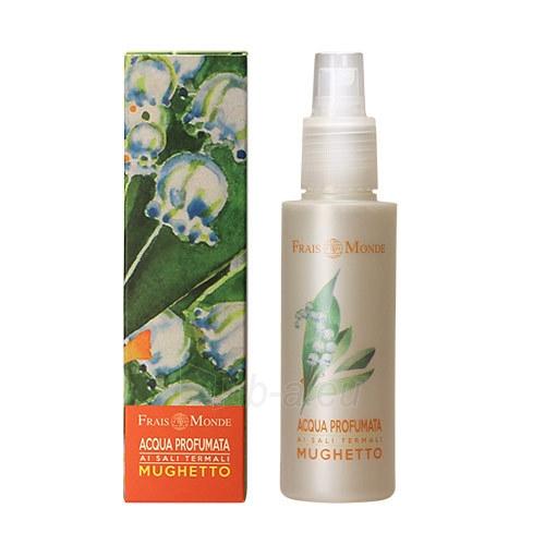 Parfimērijas ūdens Frais Monde Lily Of The Valley Perfumed Water Cosmetic 125ml Paveikslėlis 1 iš 1 310820011516