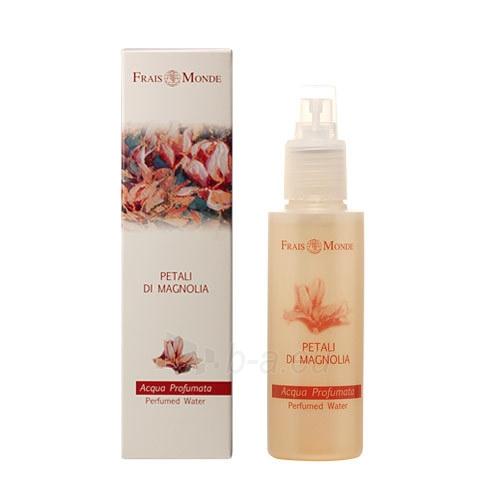 Parfumuotas vanduo Frais Monde Magnolia Petal Perfumed Water Cosmetic 125ml Paveikslėlis 1 iš 1 310820025112