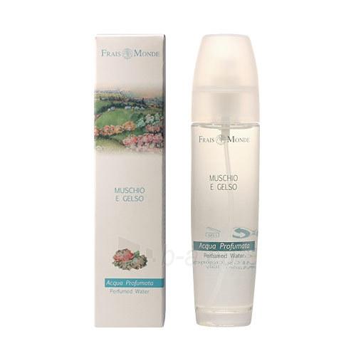 Parfimērijas ūdens Frais Monde Musk And Mulberry Perfumed Water Cosmetic 100ml Paveikslėlis 1 iš 1 310820025113