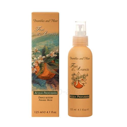 Perfumed water Frais Monde Orange Blossom Perfumed Water Cosmetic 125ml Paveikslėlis 1 iš 1 310820025107