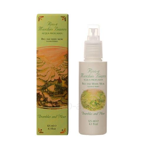 Parfumuotas vanduo Frais Monde Rice And White Musk Perfumed Water Cosmetic 125ml Paveikslėlis 1 iš 1 310820025119