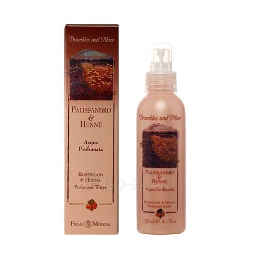 Perfumed water Frais Monde Rosewood And Henna Perfumed Water Cosmetic 125ml Paveikslėlis 1 iš 1 310820025120