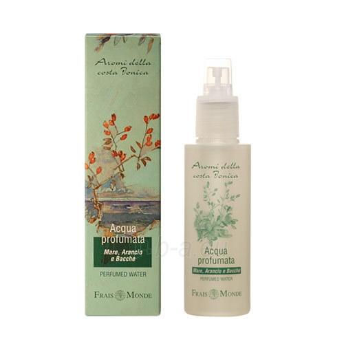 Parfumuotas vanduo Frais Monde Seaspray, Orange And Berries Perfumed Water Cosmetic 125ml Paveikslėlis 1 iš 1 310820025118