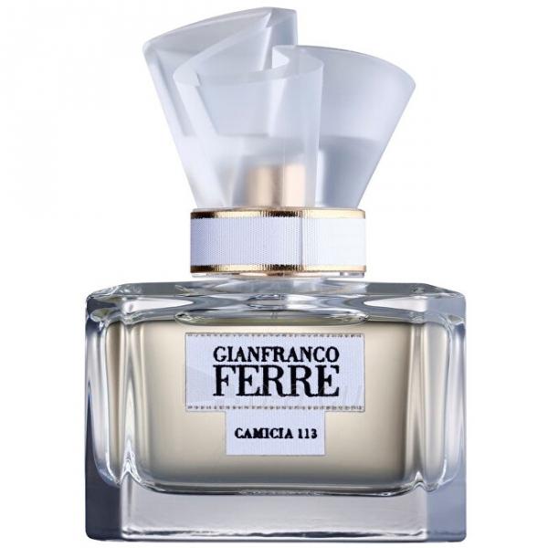 Parfimērijas ūdens Gianfranco Ferre Camicia 113 EDP 50ml Paveikslėlis 1 iš 2 310820046182