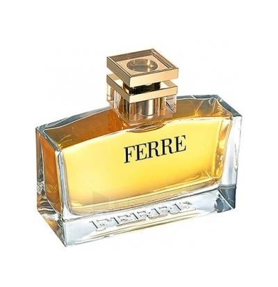 Parfimērijas ūdens Gianfranco Ferre Ferre EDP 50ml Paveikslėlis 1 iš 1 250811003321