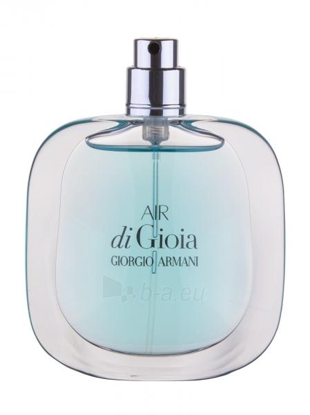 Parfimērijas ūdens Giorgio Armani Air di Gioia EDP 50ml (testeris) Paveikslėlis 1 iš 1 310820063443