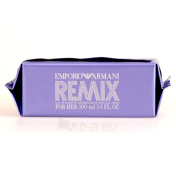 Giorgio Armani Emporio Remix EDP 100ml Paveikslėlis 1 iš 1 250811003351