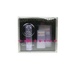Parfumuotas vanduo Giorgio Armani Emporio Remix EDP 50ml (Rinkinys) Paveikslėlis 1 iš 1 250811007445