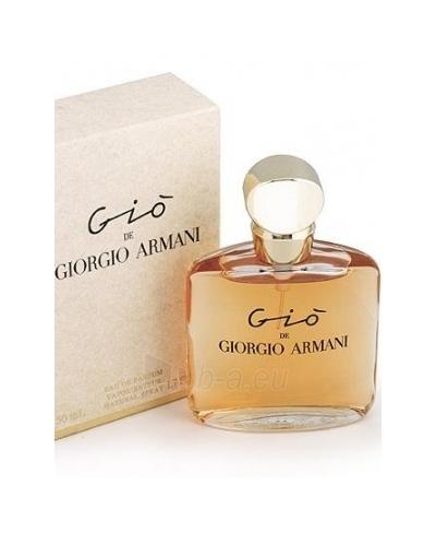Parfimērijas ūdens Giorgio Armani Gio EDP 100ml Paveikslėlis 1 iš 1 250811003355