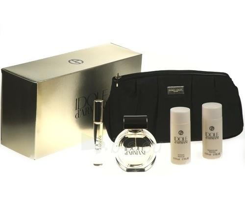 Parfumuotas vanduo Giorgio Armani Idole d´Armani EDP 50ml (Rinkinys 1) Paveikslėlis 1 iš 1 250811007448
