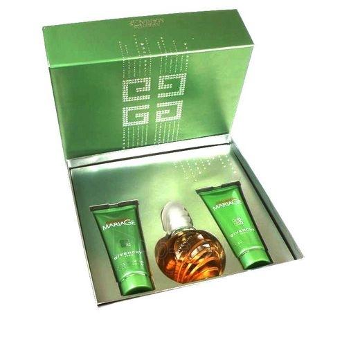 Parfumuotas vanduo Givenchy Amarige Mariage EDP 100ml (Rinkinys) Paveikslėlis 1 iš 1 250811007453