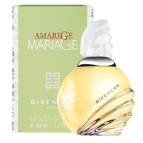 Parfimērijas ūdens Givenchy Amarige Mariage EDP 4ml Paveikslėlis 1 iš 1 250811003384