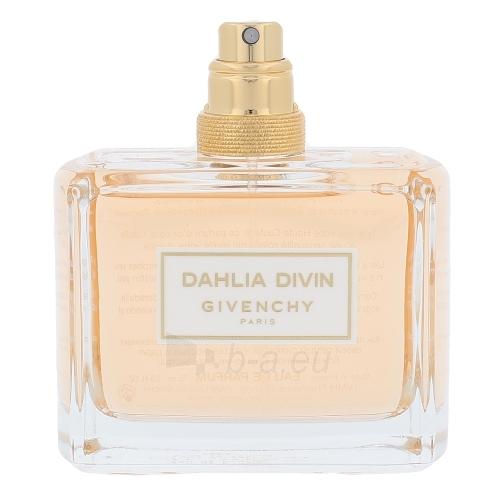 Parfimērijas ūdens Givenchy Dahlia Divin EDP 75ml (testeris) Paveikslėlis 1 iš 1 310820028526
